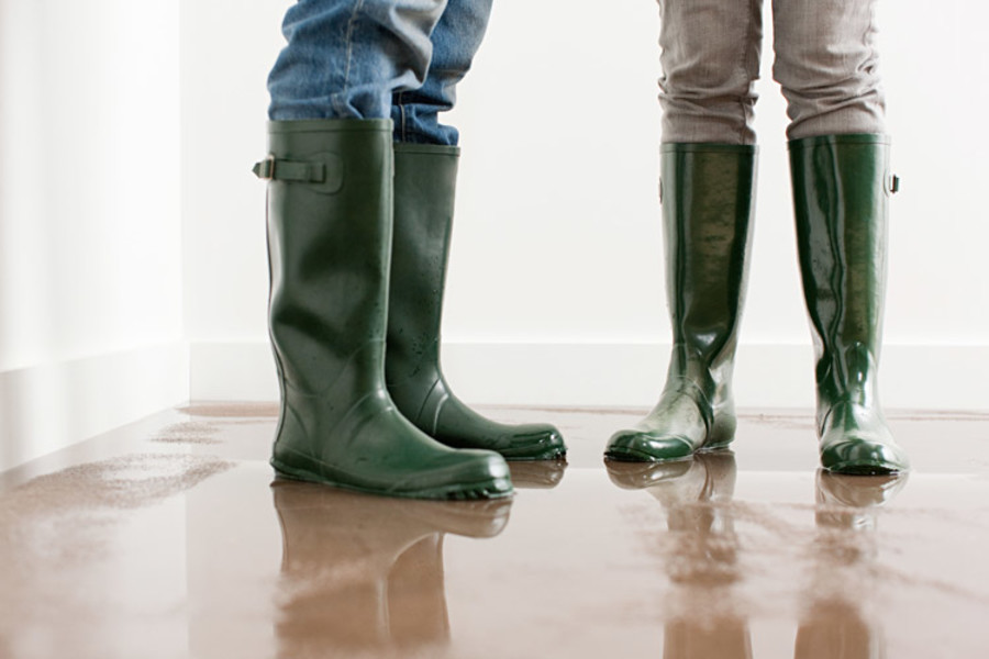 Common Causes of Basement Flooding